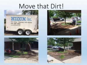 Move that Dirt!
